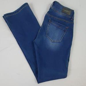 ZCO Jeans/Low Rise/Blue/Size: 7 (579)
